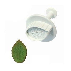 PME PME Rose Leaf Plunger Cutter Small