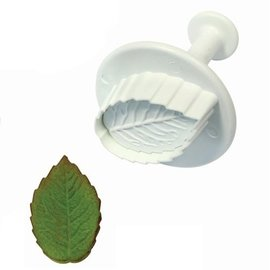 PME PME Rose Leaf Plunger Cutter Medium