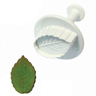 PME PME Rose Leaf Plunger Cutter Medium