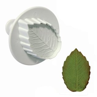 PME PME Rose Leaf Plunger Cutter Large