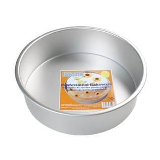 PME PME Deep Round Cake Pan Ø 17,5 x 7,5cm