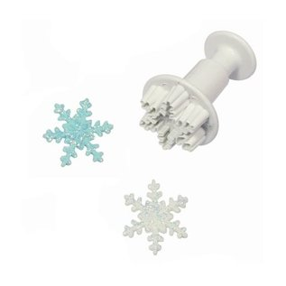 PME PME Snowflake plunger cutter SMALL