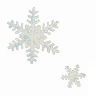 PME PME Snowflake Plunger Cutter set/3