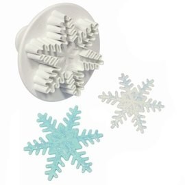 PME PME Snowflake plunger cutter LARGE