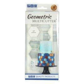 PME PME Geometric MultiCutter Hexagon-Zeshoek -L-