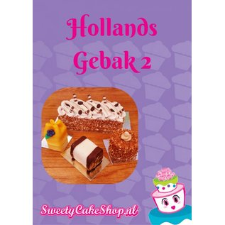 Online Workshop Hollands Gebak 2