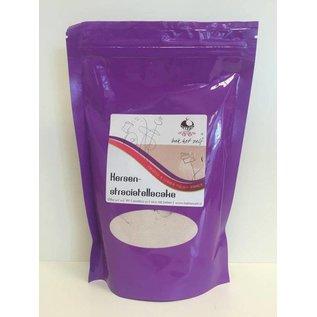 Paisley Paisley Kersen-Straciatellacake 400 gram