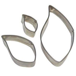 PME PME Leaf Cutters Set/3