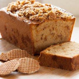 FunCakes FunCakes Mix voor Stroopwafel Cake 1kg