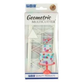PME PME Geometric MultiCutter Triangle-Driehoek -M-