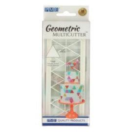 PME PME Geometric MultiCutter Triangle-Driehoek -S-
