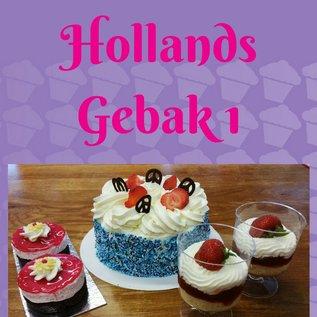 Online Workshop Hollands Gebak 1