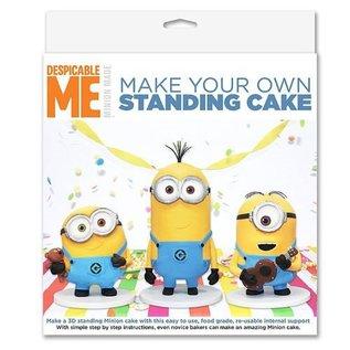 CakeFrame Minion Kit