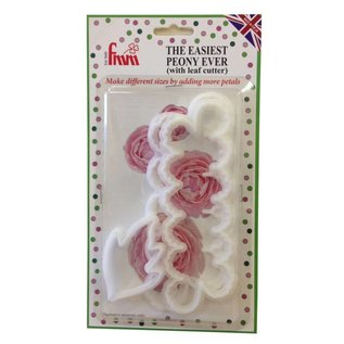 FMM FMM Cutter The Easiest Peony Ever Set/3