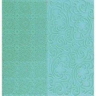 FMM FMM Impression Mat Vintage Lace