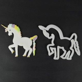 FMM FMM Unicorn Cutter/eenhoorn