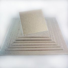 FunCakes FunCakes Cake Board Vierkant 10 cm