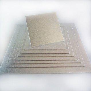 FunCakes FunCakes Cake Board Vierkant 17,5 x 17,5 cm