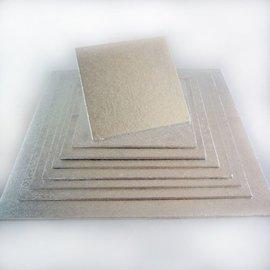 FunCakes FunCakes Cake Board Vierkant 12,5 cm