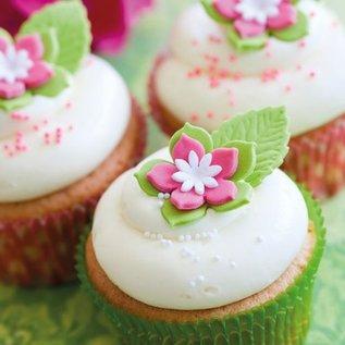 FunCakes FunCakes Mix voor Glutenvrije Cupcakes 500g