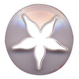 FMM FMM Rose Calyx cutter set/3