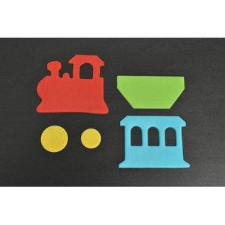 FMM FMM Train/ Trein set