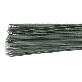 Culpitt Culpitt Floral Wire Dark Green set/50 -24 gauge-