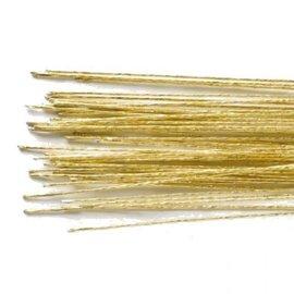 Culpitt Culpitt Floral Wire Gold