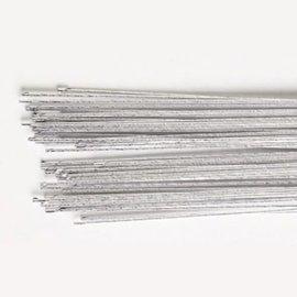 Culpitt Culpitt Floral Wire Silver-