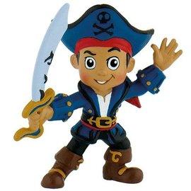 Disney Figuur - Kapitein Jake