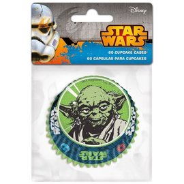 Baking Cups Star Wars pk/60