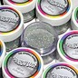 RainbowDust RD Decorative Sparkles Hologram - Silver -5g-