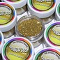 RainbowDust RD Decorative Sparkles Hologram - Gold -5g-