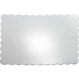 Wilton Wilton Silver Carton Platters 32,5 x 47,5cm, set/4
