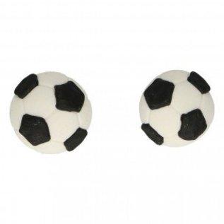 FunCakes FunCakes Fondant Decoratie Voetbal Set/8
