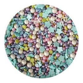 Sprinkles Medley Mermaid-mix 100gr