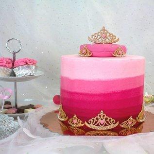 JEM JEM Pop It® Princess Tiara/ kroontje