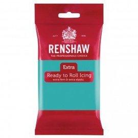 Renshaw Renshaw Rolfondant Extra 250g -Jade Green-