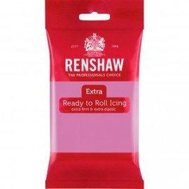 Renshaw Renshaw Rolfondant Extra 250g -Lilac-