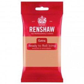 Renshaw Renshaw Rolfondant Extra 250g -Skin Tone-