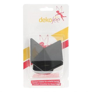 Dekofee Dekofee Fondant Smoother Sharp Edges