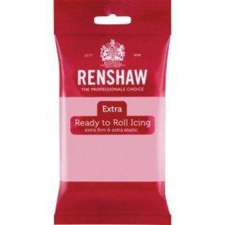 Renshaw Renshaw Rolfondant Extra 250g -Pink-