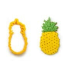 Decora Decora Ananas Cookie Cutter