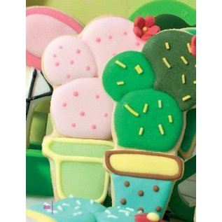 Decora Decora Bolcactus Cookie Cutter