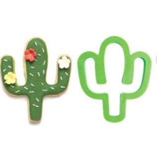 Decora Decora Cactus 2 armen Cookie Cutter