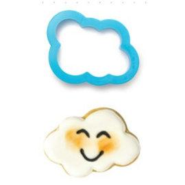 Decora Decora Wolk Cookie Cutter