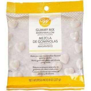Wilton Wilton Gummy Mix Marshmallow 227g
