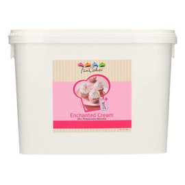 FunCakes FunCakes Mix voor Enchanted Cream 4.5 kilo