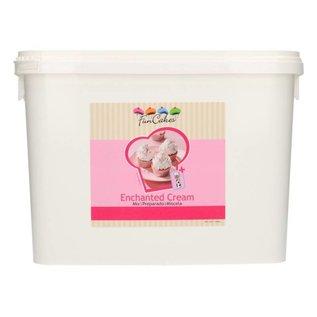 FunCakes FunCakes Mix voor Enchanted Cream 4.5 kilo