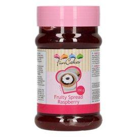 FunCakes FunCakes Fruity Spread /Fruitvulling Framboos - 350g